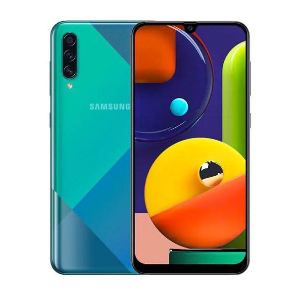 Samsung A50s
